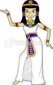Egyptian dancing   Market Harborough WI