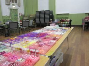 Ready to go - bead bonanza