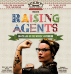 Poster for Raising Agents-w500-h500