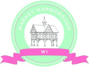 Market Harborough WI logo