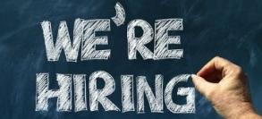 We're hiring-w500-h500