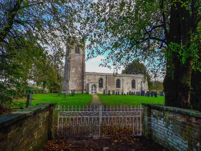 Walk 28 Oct 2018 Wistow4