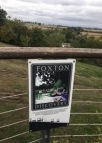Walk Foxton2 Sep 2018