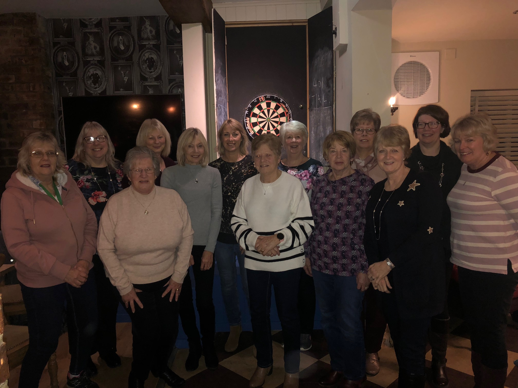 Dart Team Jan 2020