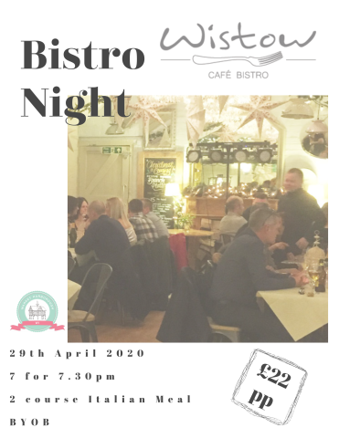 WI Bistro Night poster (002)