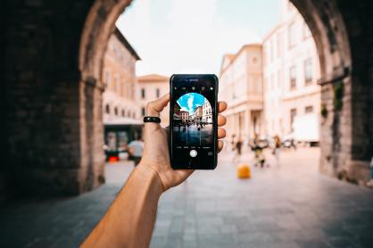 January 2021 Smartphone photography